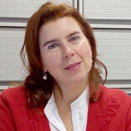 Svetlana V. Karakhanova