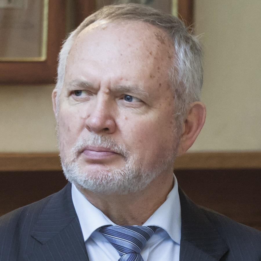 Vladimir A. Pogodin