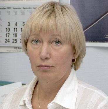 Irina V. Serova