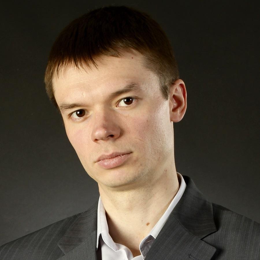 Alexey V. Vorobiev