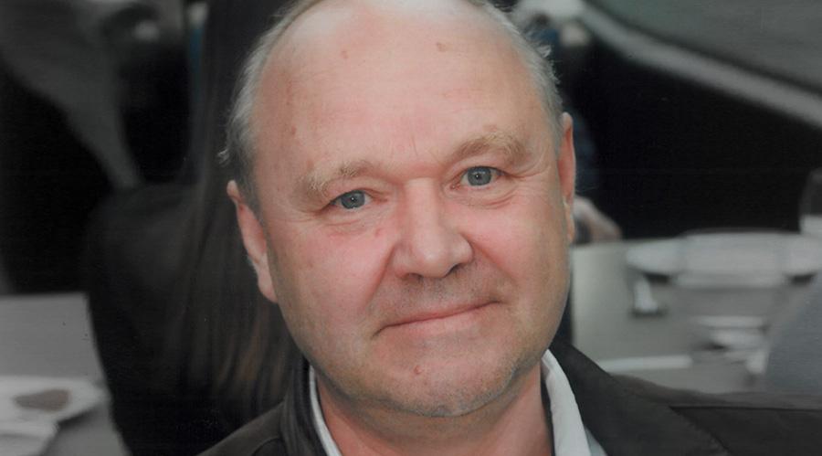 Michail Yu. Nikolaevsky
